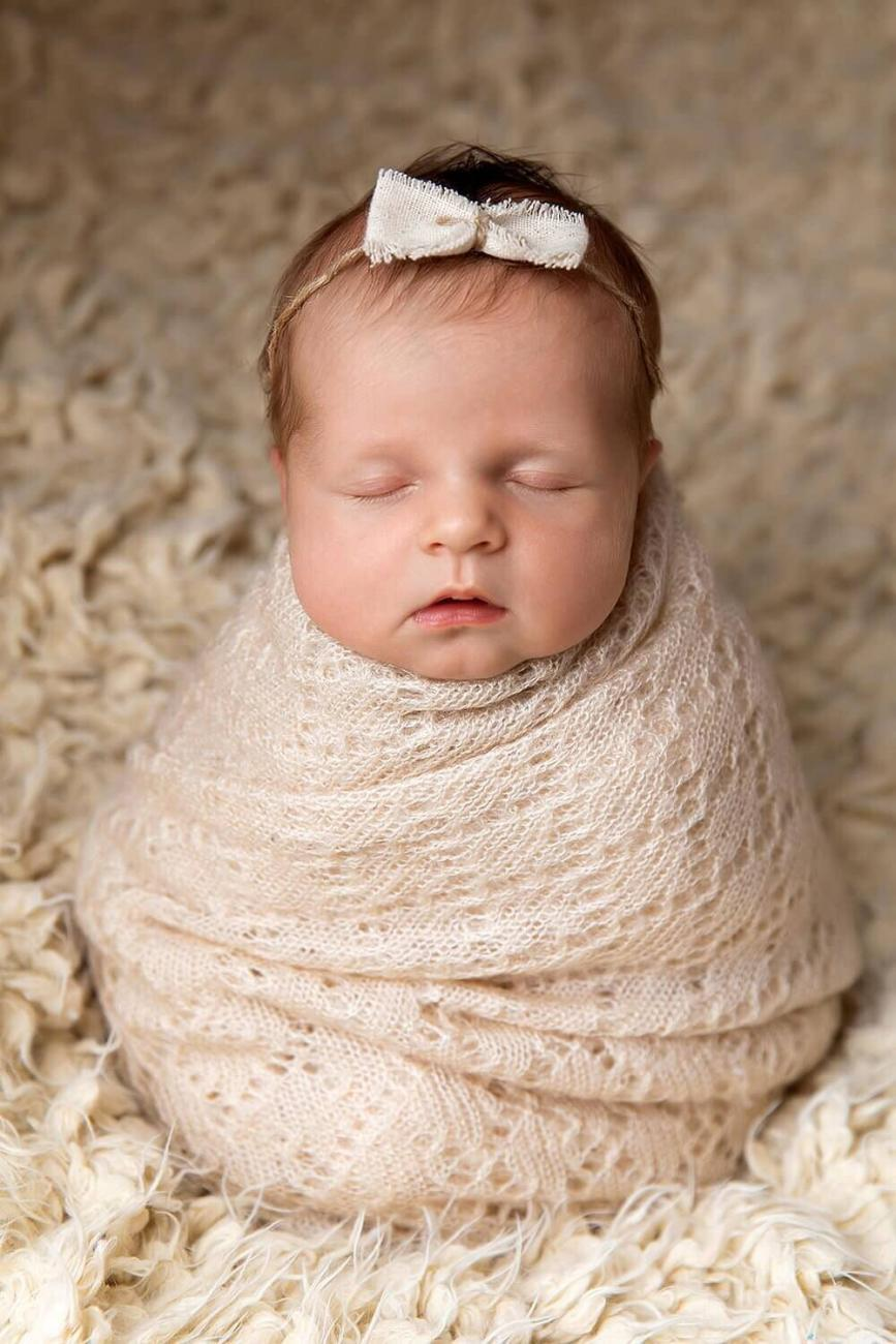 Newborn Photographer in Dubai