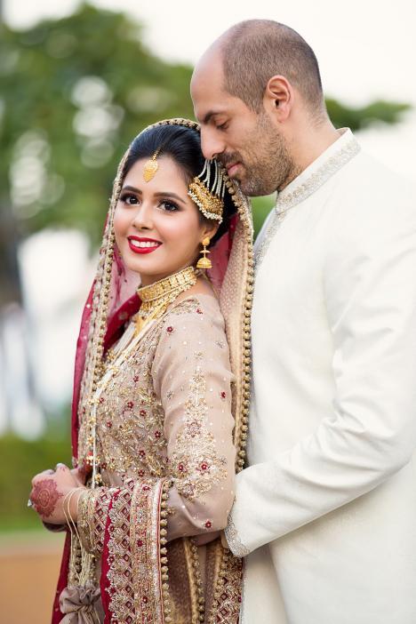 Pre-wedding photographer in Dubai